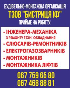 Бистриця ІФ