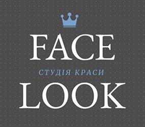 "Студія краси ""FACE LOOK"""