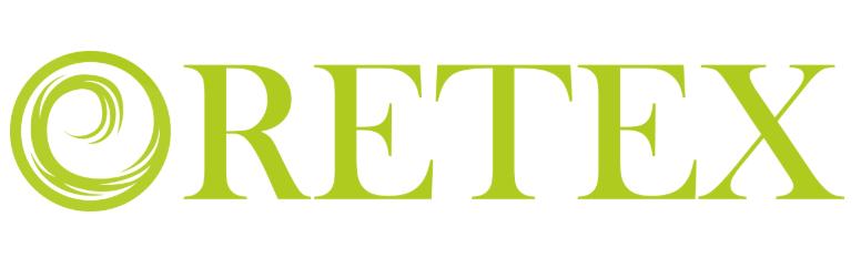Логотип компанії Фірма Retex