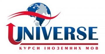"""Курси іноземних мов """"Universe"""""""