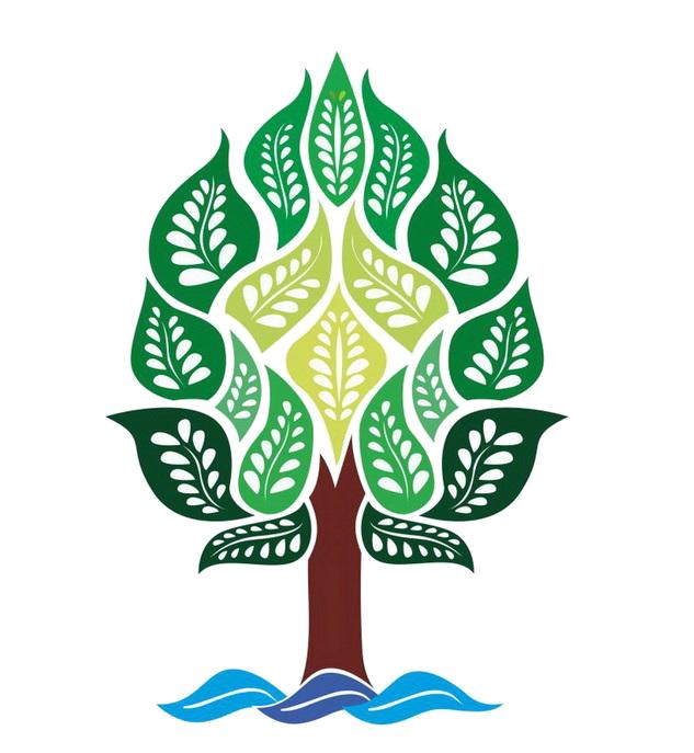 Логотип компанії Спілка забудівників, Будівельна компанія