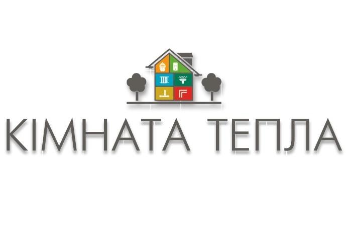 Логотип компанії Кімната тепла