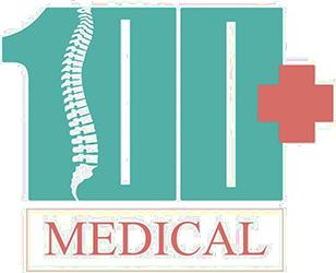 100+ Medical, Центр здоров'я