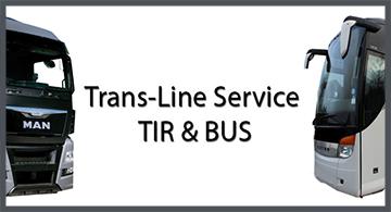 TIR & BUS, Trans-Line Service