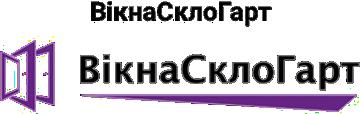 ВікнаСклоГарт