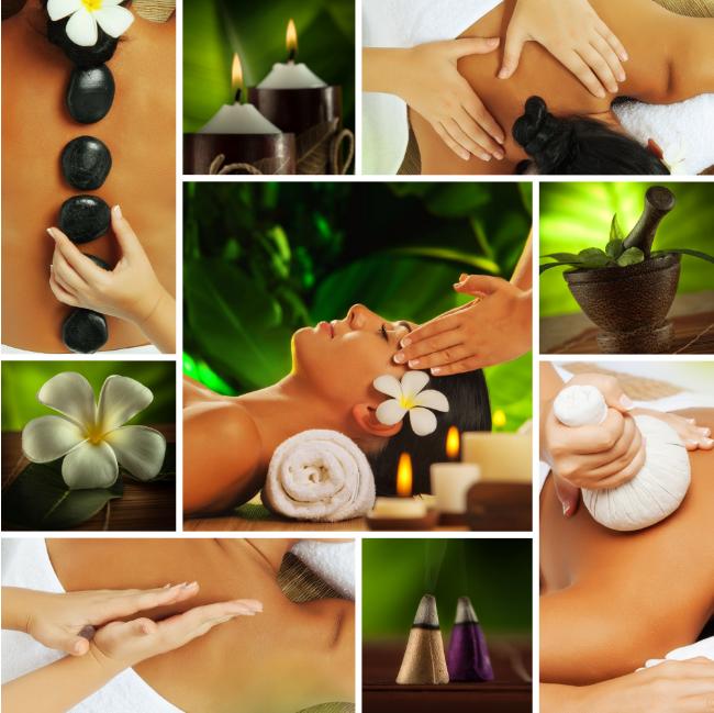 Massage, масажний салон