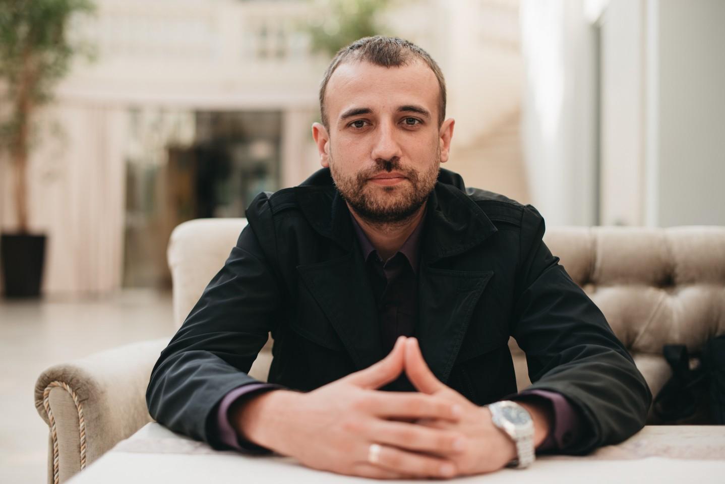 """Психолог-психотерапевт """"Любомир Андрусів"""""""