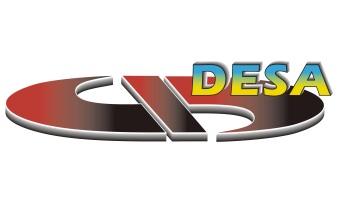 Логотип компанії Desa, ПП