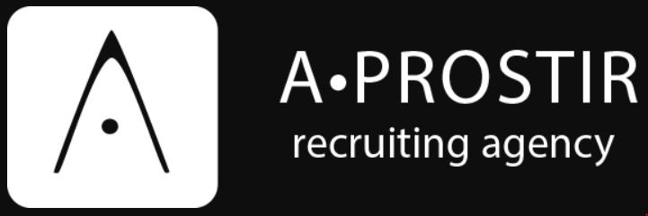 A-Prostir рекрутингова агенція
