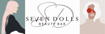 "Beauty Bar ""SEVEN DOLLS"""