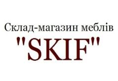 Skif, склад-магазин меблів