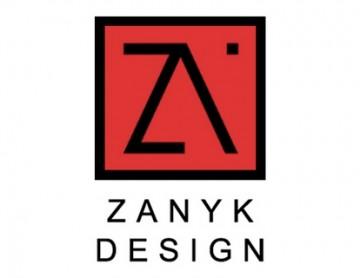 """Дизайн-студія """"Zanyk design"""""""