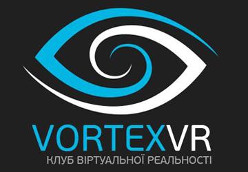 """Клуб віртуальної реальності """"VORTEXVR"""""""