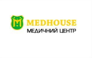 Медхауз, Медичний центр