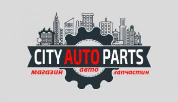 """Магазин автозапчастин """"CITY AUTO PARTS"""""""