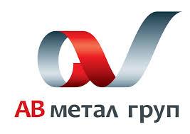 Логотип компанії АВ МЕТАЛ ГРУП, ТОВ