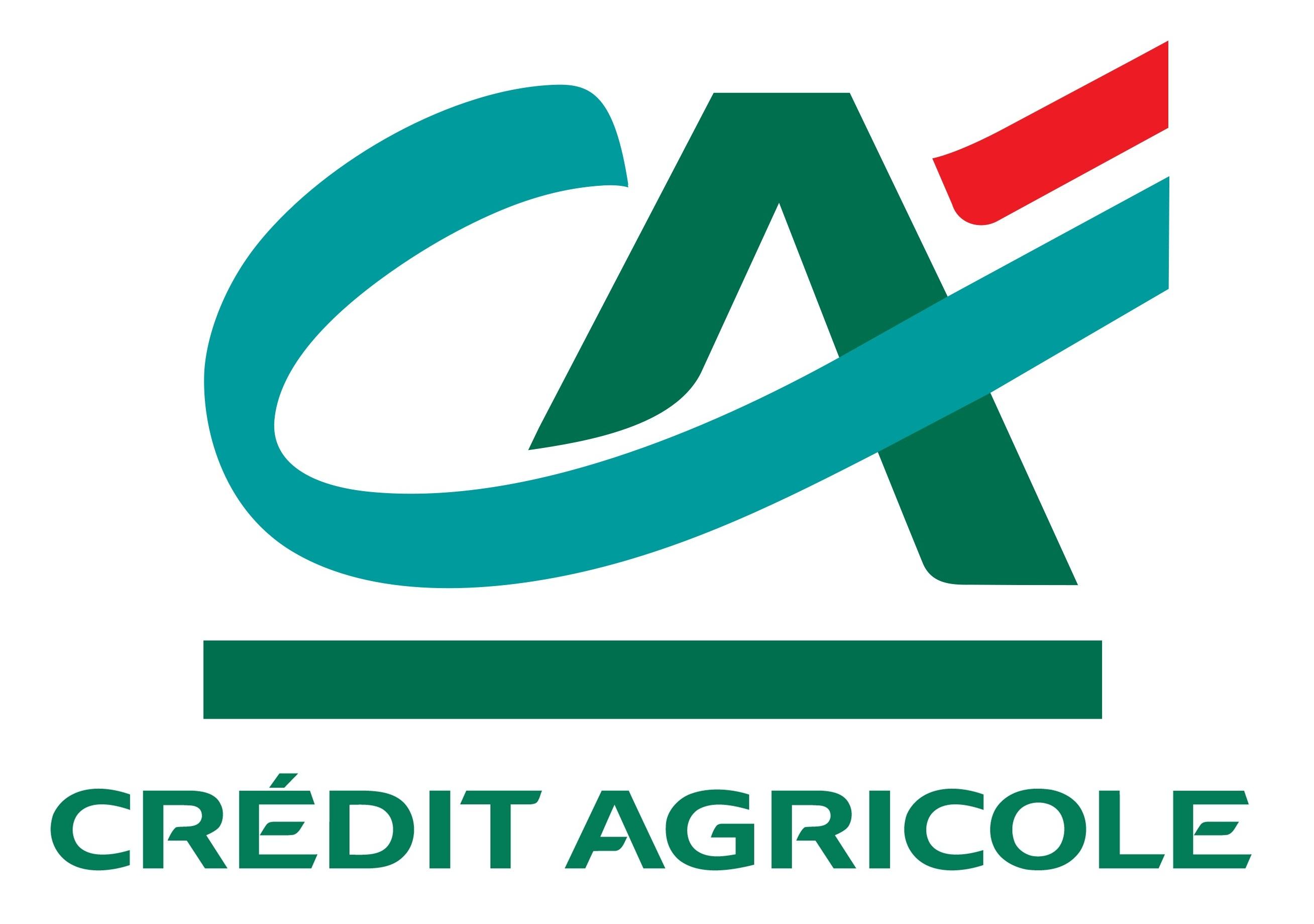 CREDIT AGRICOLE Банк