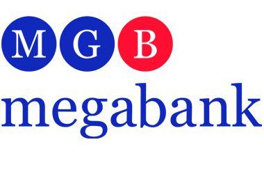 Логотип компанії МЕГАБАНК, ПАТ