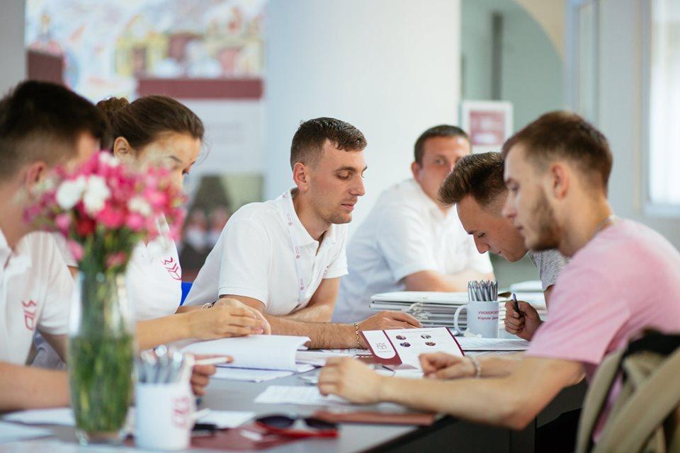 Три найпопулярніші спеціальності у цьогорічних абітурієнтів Івано-Франківська