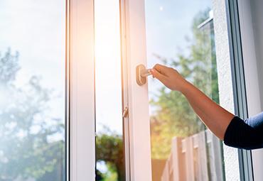 Як вибрати якісне металопластикове вікно
