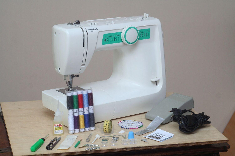 Швейна машина Privileg Super Nutzstich 5013 Німеччина