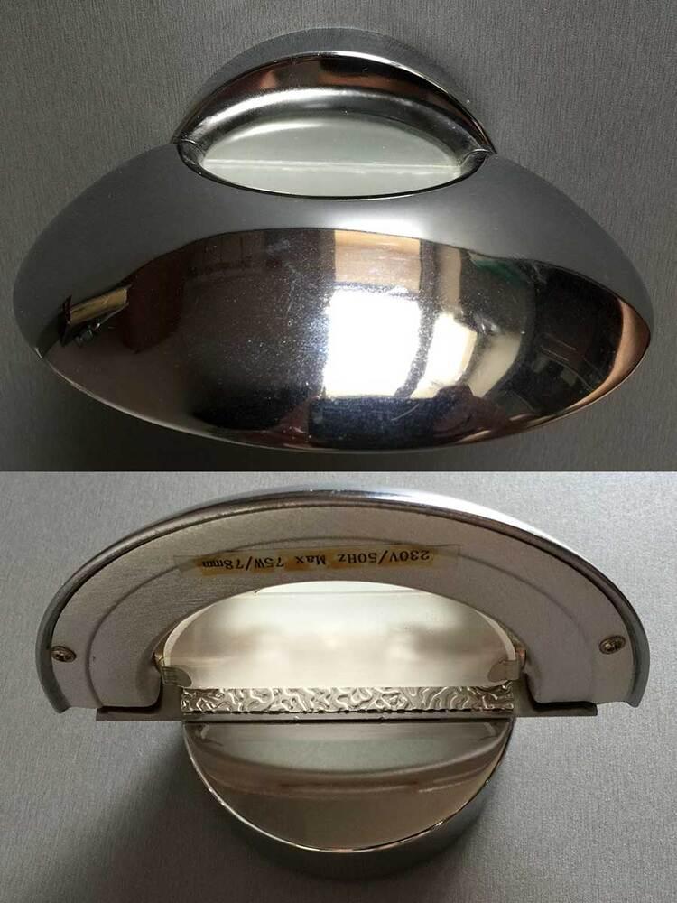 Продам лампу для настінного дзеркала.