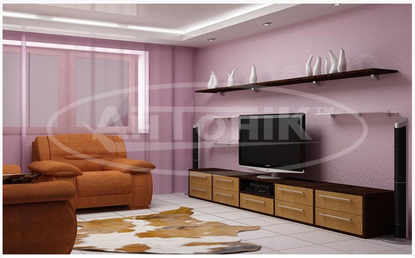 Меблі від ТМ Антонік