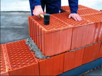 Фото оголошення Керамічні блоки