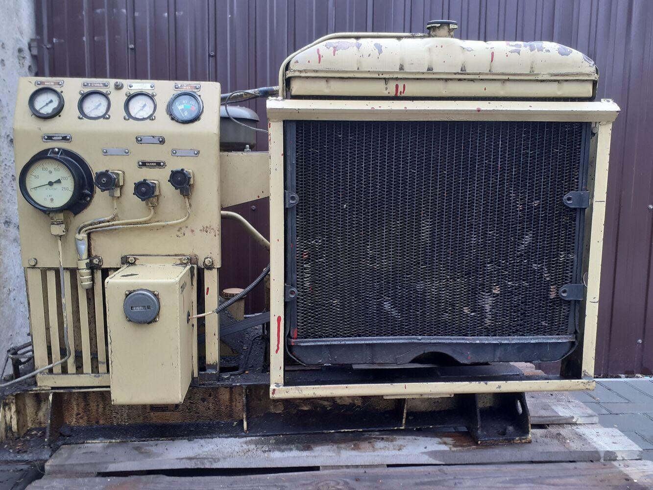 Продам компрессор КР-2.