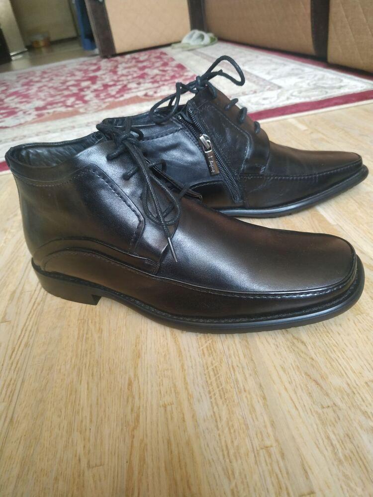 Продам чоловіче (підліткове) взуття 38-40р