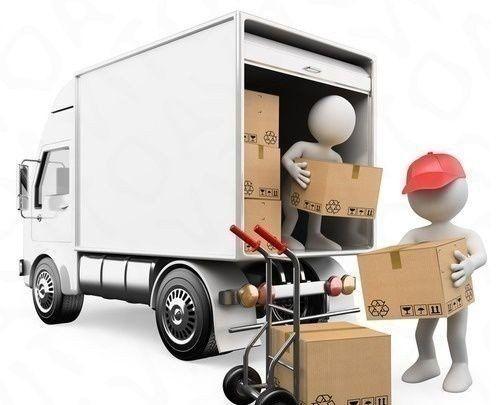 Вантажні перевезення від 1 до 10 т.
