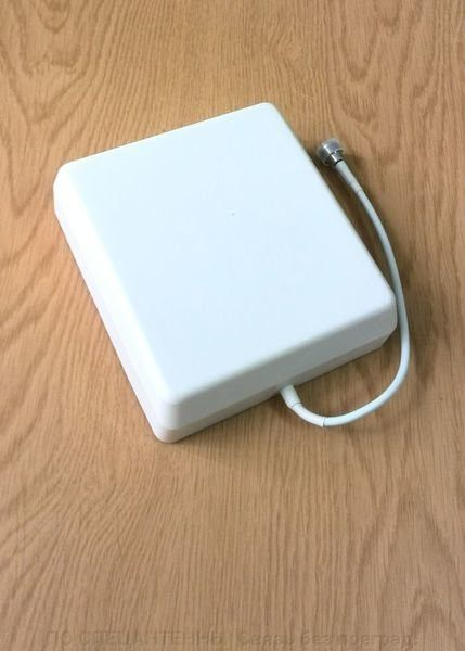 Антена для підсиления мобільного зв'язку