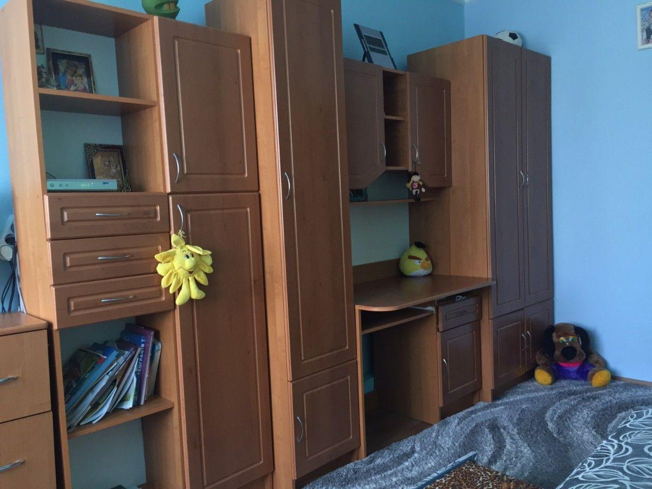 Продам меблі в дитячу кімнату.