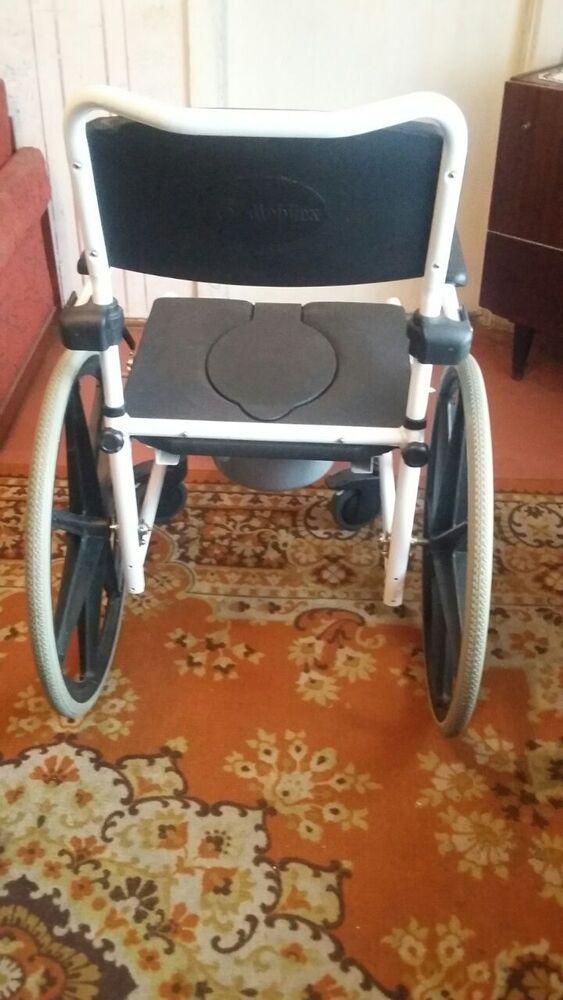 Інвалідне крісло німецького виробництва