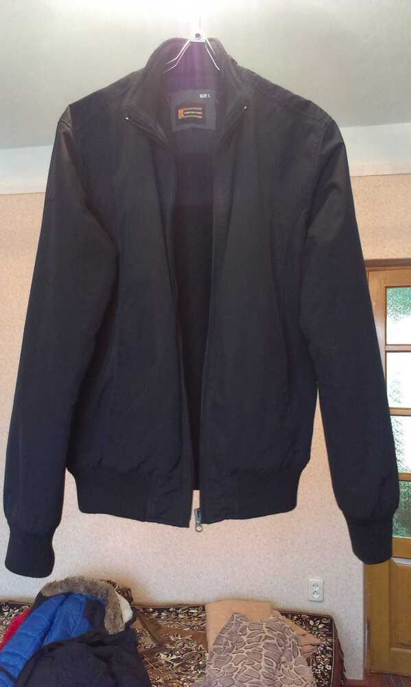 Італійська куртка CENSURED