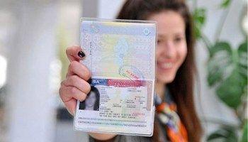 Віза у США на 10 років, навіть після відмови!