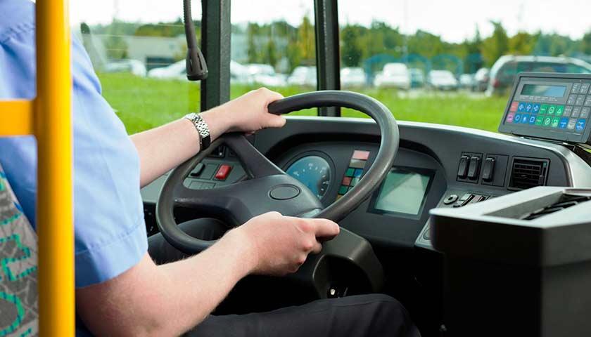 Потрібні водії автобуса