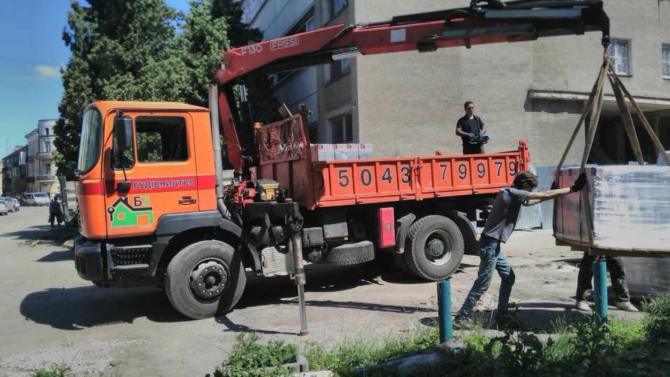 Фото оголошення Вантажні перевезення
