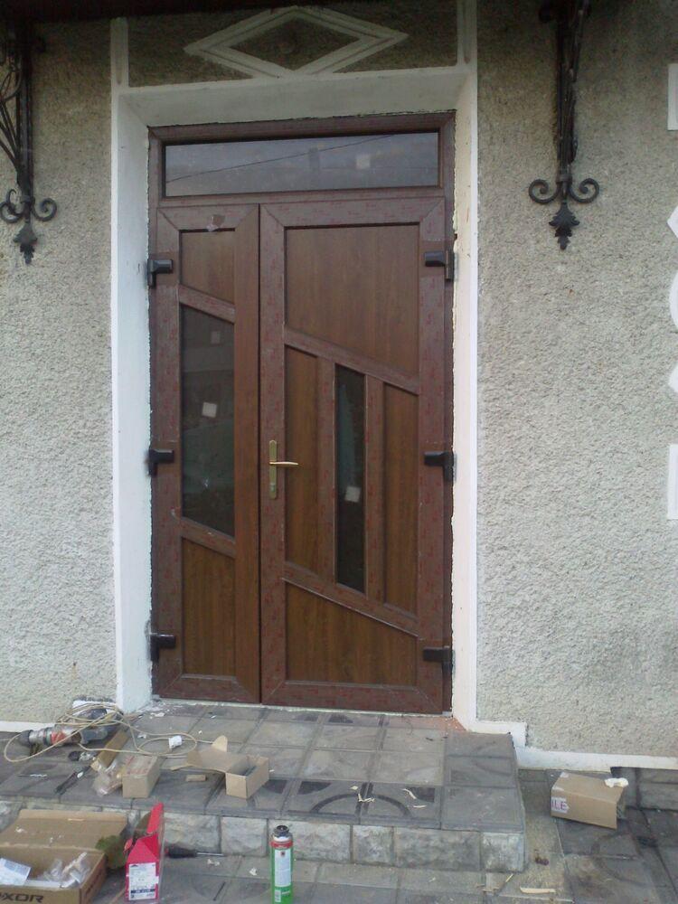 Вхідні двері в наявності і на замовлення у Івано-Франківську та області