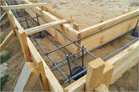 Виготовлення фундаментів, бетонні роботи