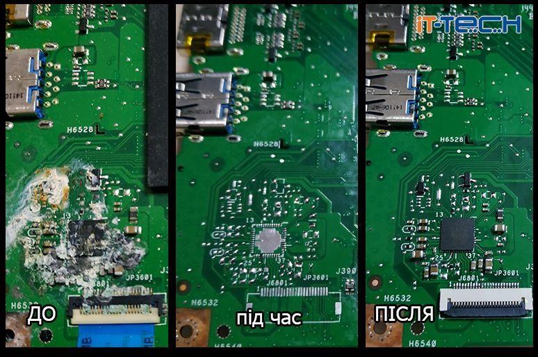 Комп'ютерний сервіс з ремонту ноутбуків та оргтехніки. Діагностика БЕЗКОШТОВНА!
