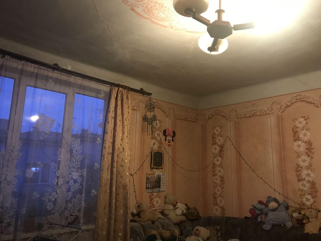 Півособняк у центрі Івано-Франківська
