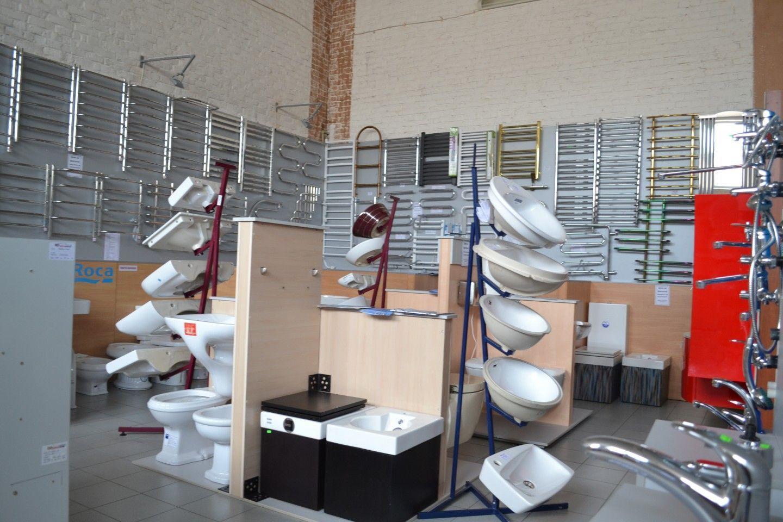 Фото оголошення РОБОТА! Вакансія продавця- консультанта в магазин сантехніки