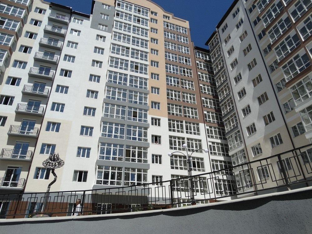 Продам 1-к. квартиру в центрі