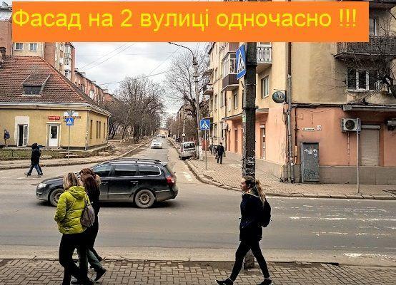 Оренда комерційного приміщення, Коновальця, 117.