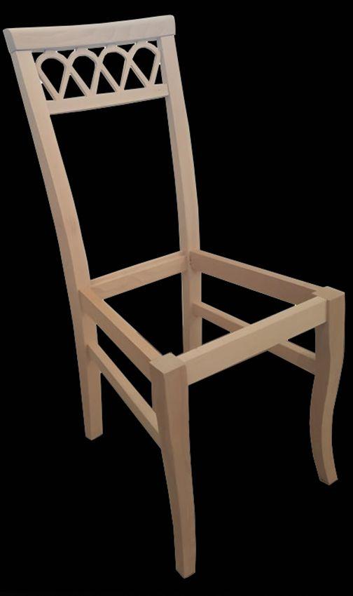 Виготовлення каркасів стільців
