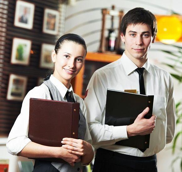 Запрошуємо на роботу: бармена