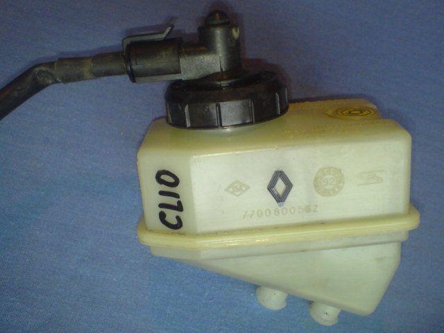 Запчастини до Reno Clio-I, 92 р.в.