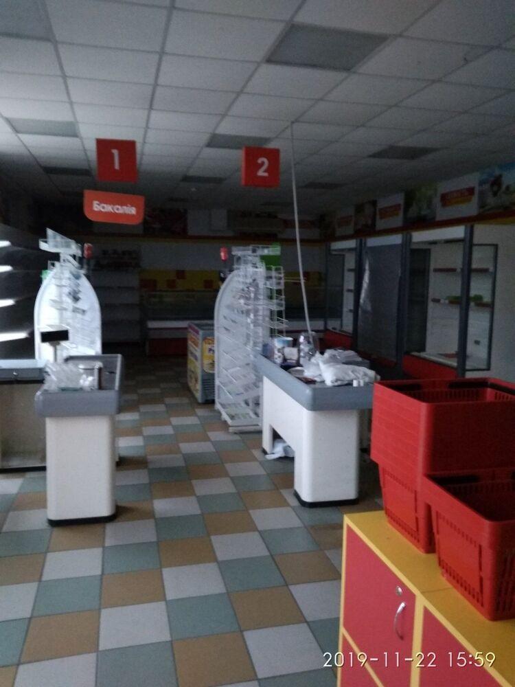 Здається в оренду супермаркет в Івано-Франківську