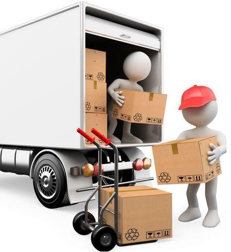 Потрібні на роботу вантажники-комплектувальники